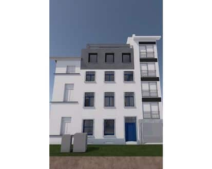 Apartment<span>450</span>m² for rent