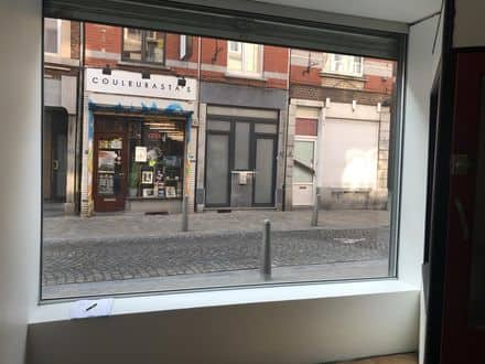 Office or business for rent Liege