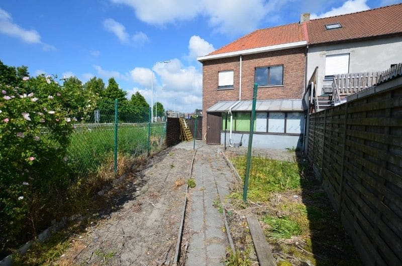 House for sale in Zandvoorde