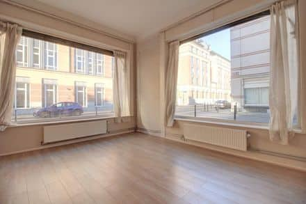 Duplex<span>84</span>m² for rent Brussels