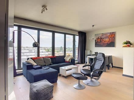 Penthouse<span>82</span>m² for rent