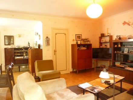 Ground floor flat<span>87</span>m² for rent