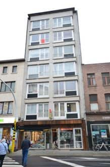 Apartment<span>63</span>m² for rent Ostend