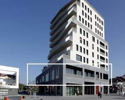 Retail space<span>688</span>m² for rent Kortrijk