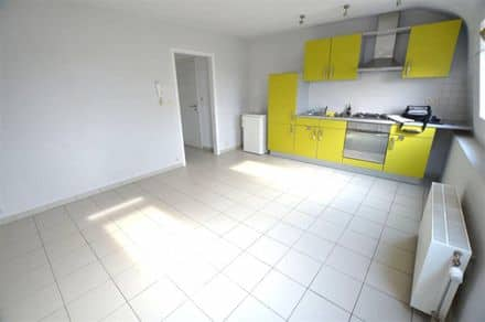 Apartment<span>43</span>m² for rent Courcelles