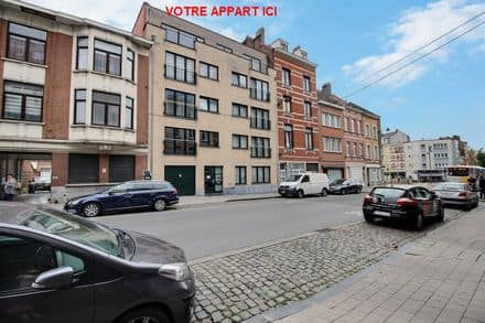 Apartment<span>100</span>m² for rent Anderlecht