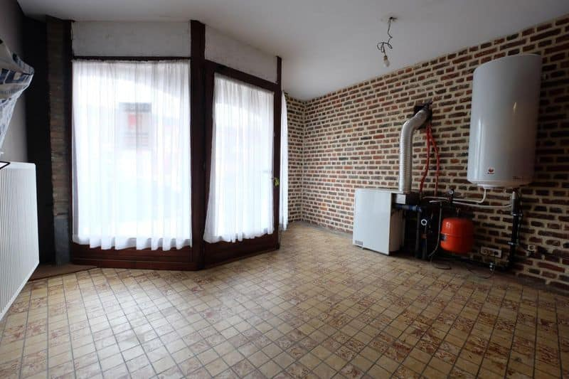 Office or business for sale in Tubize