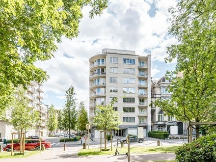Penthouse<span>138</span>m² for rent Sint Pieters Woluwe