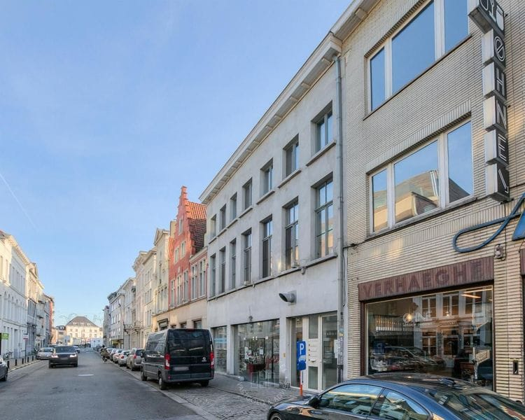 Business for sale in Ghent