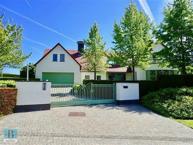 Villa for sale in Ronse