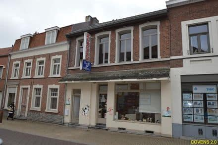 Investment property<span>189</span>m² for rent Hoegaarden