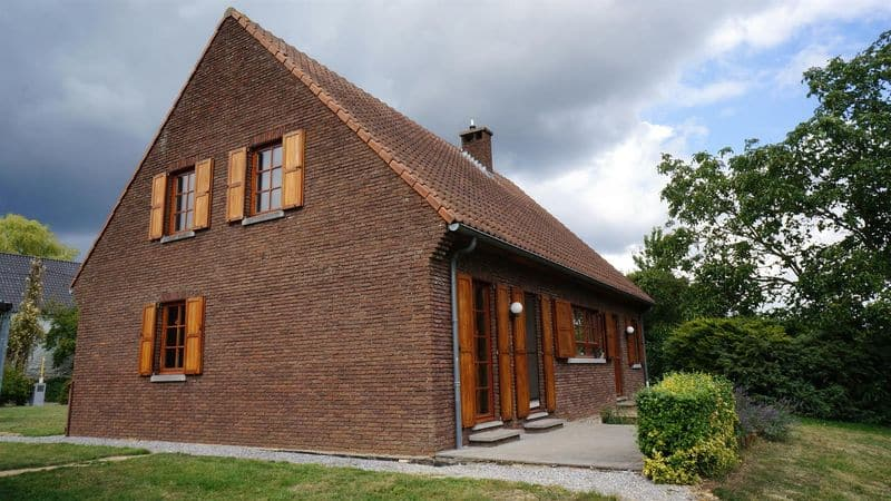 House for sale in Beauvechain