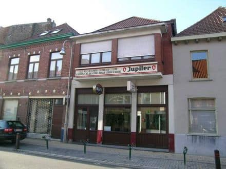Special property for rent Westkapelle