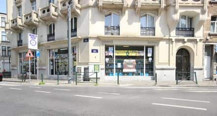 Retail space<span>196</span>m² for rent