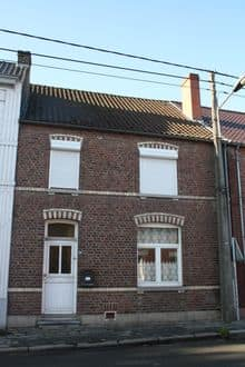 House<span>149</span>m² for rent Wiers