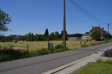 Building land<span>1085</span>m² for rent