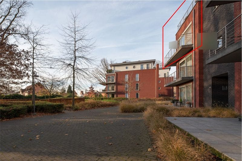 Apartment for sale in Grobbendonk