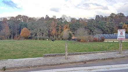 Building land<span>1748</span>m² for rent