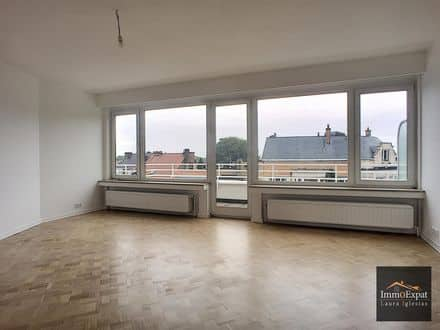 Penthouse<span>107</span>m² for rent Brussels