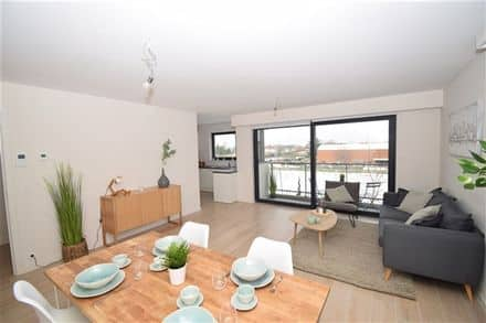 Ground floor flat<span>78</span>m² for rent