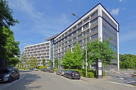 Business<span>1188</span>m² for rent Ghent