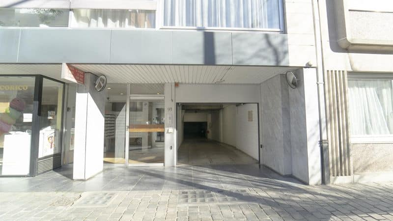 Parking space or garage for sale in Brussels