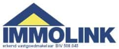 Immo Link, real estate agency Antwerpen