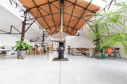 Warehouse<span>308</span>m² for rent