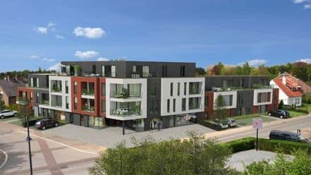 Apartment for rent Haacht