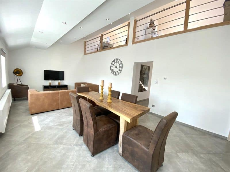 Apartment for sale in Chatelet