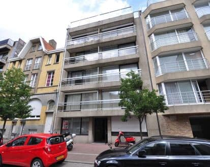 Ground floor flat<span>59</span>m² for rent