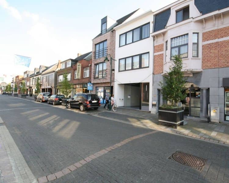 Business for sale in Heist Op Den Berg