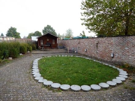Special property<span>180</span>m² for rent Wetteren