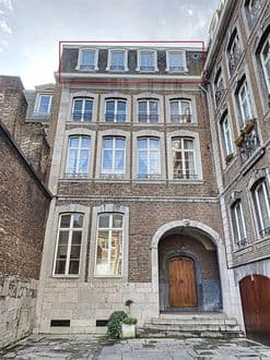 Apartment<span>94</span>m² for rent Liege