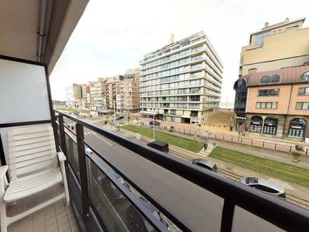 Apartment<span>59</span>m² for rent Wenduine