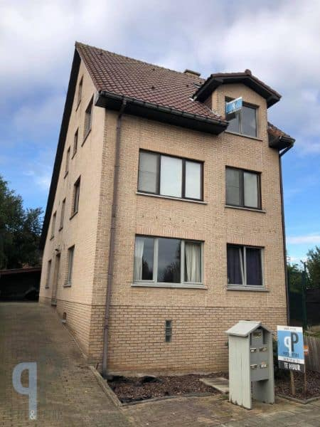 Apartment for rent in Sint Lievens Houtem