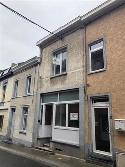 House<span>85</span>m² for rent Morlanwelz