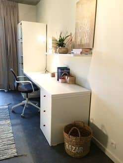 Student flat<span>20</span>m² for rent