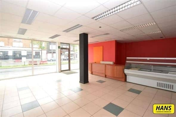 Retail space for sale in Merksem Antwerpen