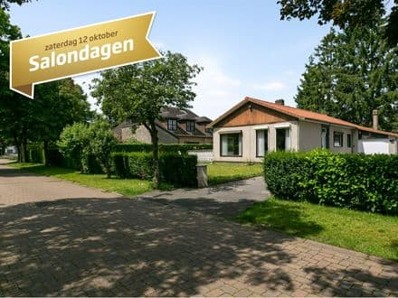 Bungalow<span>102</span>m² for rent