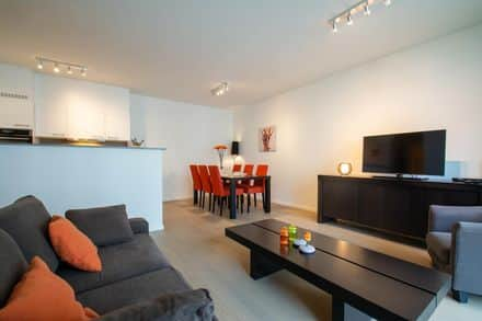 Apartment<span>82</span>m² for rent