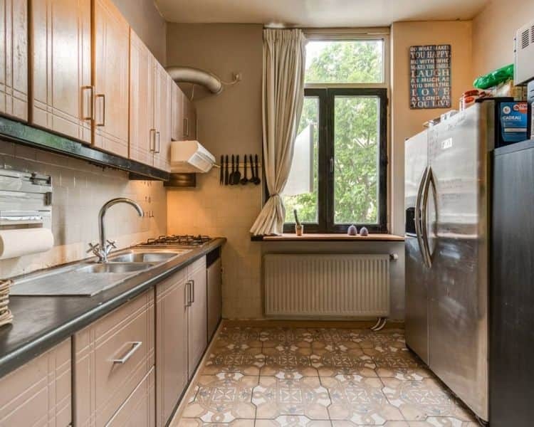 Terraced house for sale in Deurne