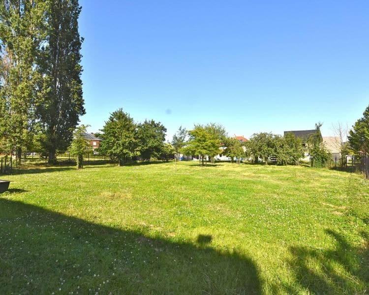 Land for sale in Aalbeke