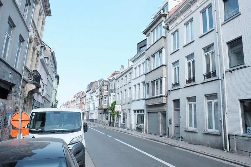 Studio flat for rent in Ghent