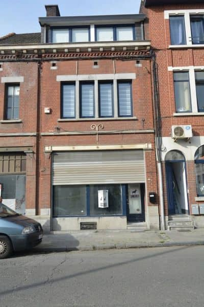 Business for rent in Montignies Sur Sambre