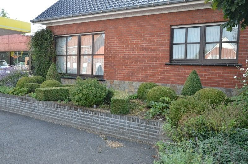 House for rent in Zonnebeke