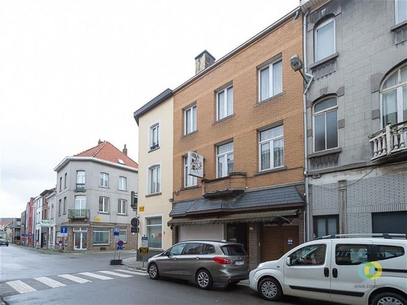 Special property for sale in Strombeek Bever