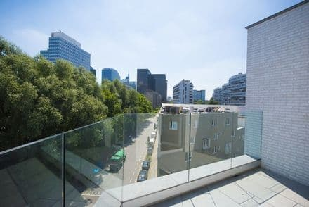Apartment<span>166</span>m² for rent Brussels
