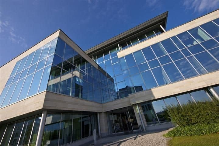 Office for rent in Braine L Alleud