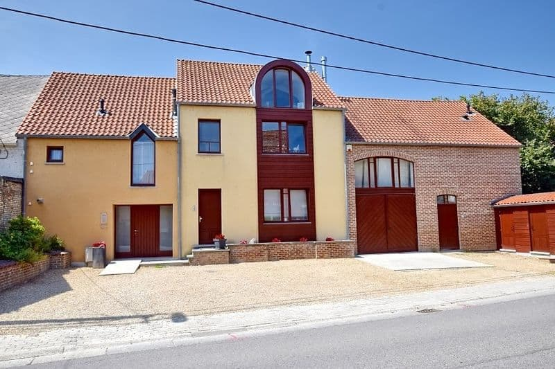 House for rent in Jauche